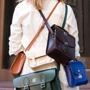 Jaké se vlastně dělí a nosí kabelky?