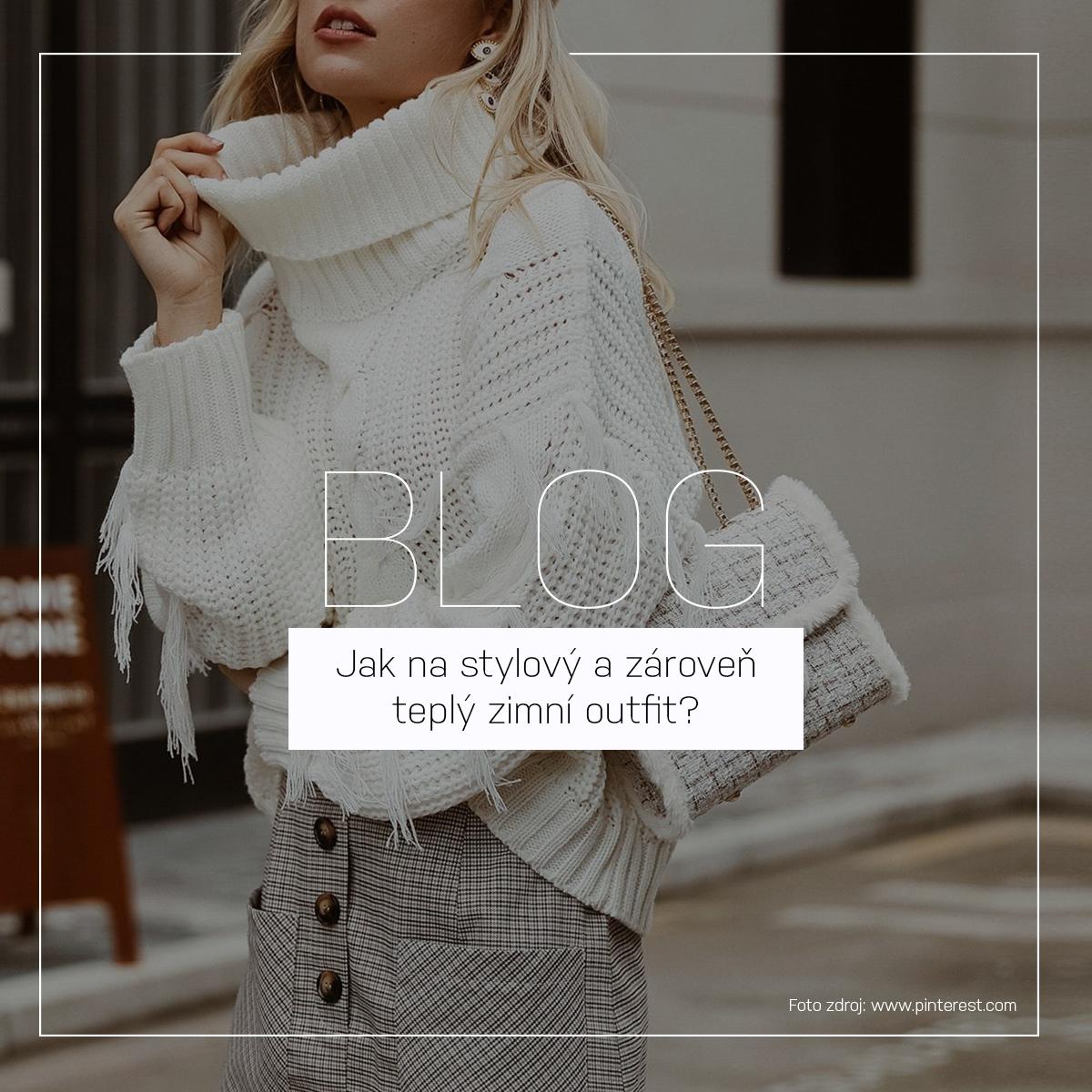 Jak na stylový a zároveň teplý zimní outfit? | Zimní kolekce kabelek