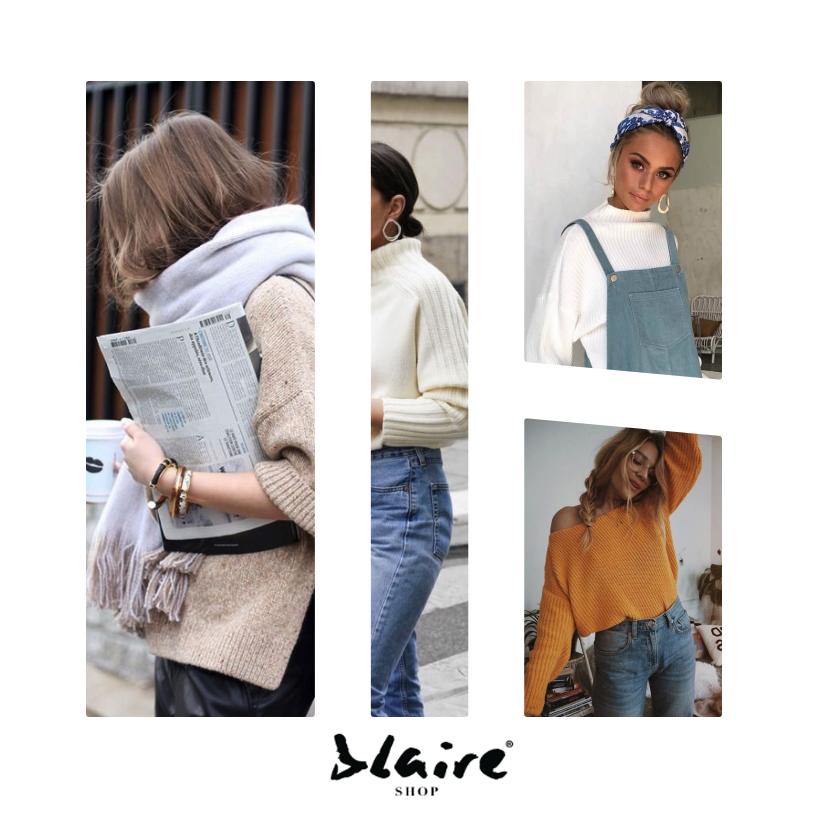 Street style: Inspirujte se podzimními outfity z ulice