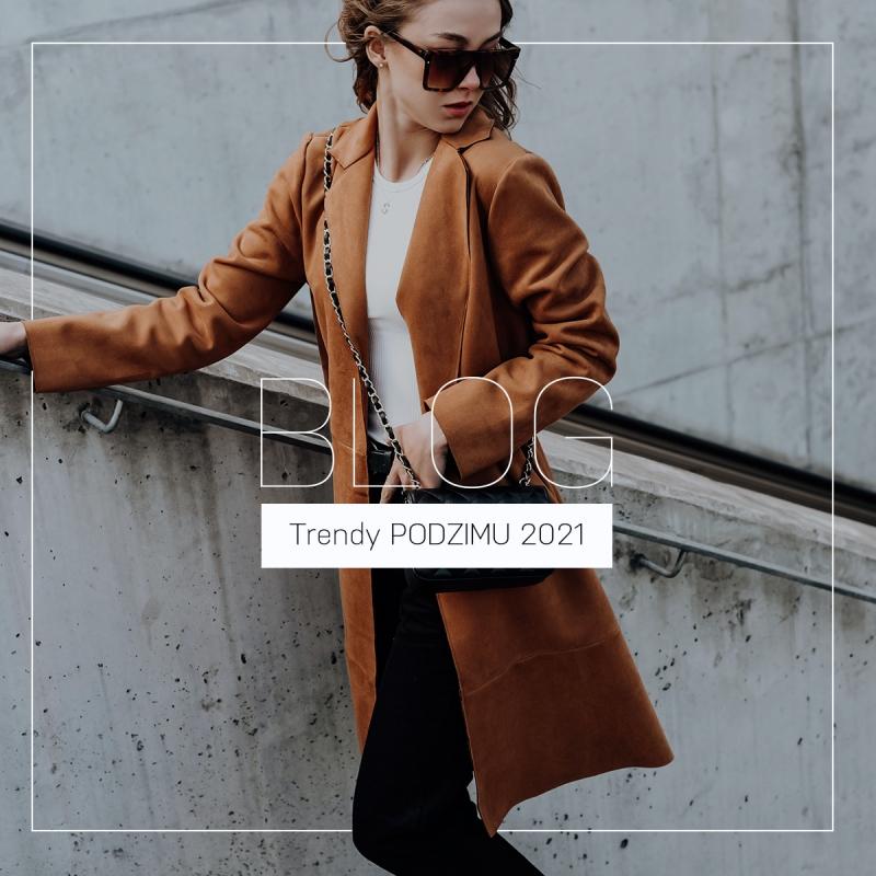 Trendy podzim/zima 2021   Co se bude nosit na podzim?