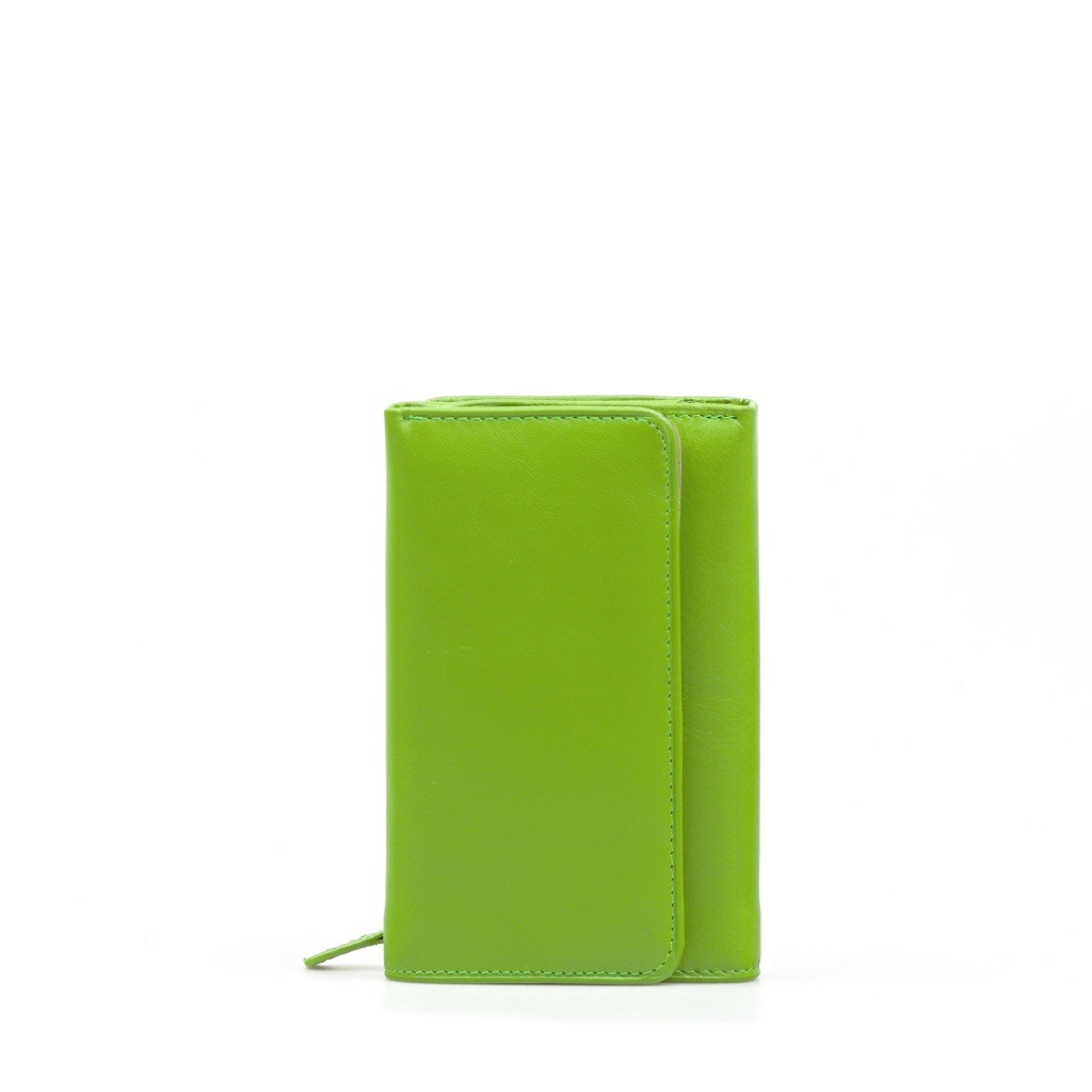Zelené peněženky