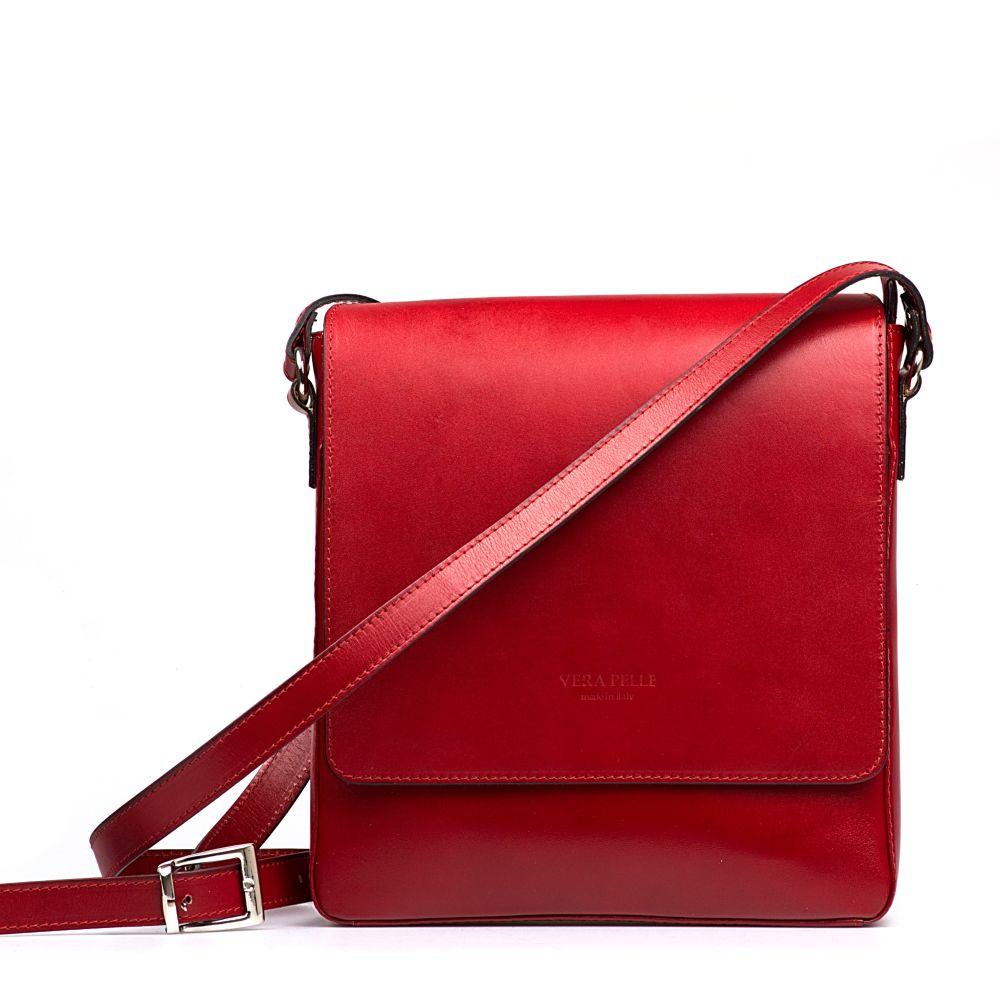 Červené tašky