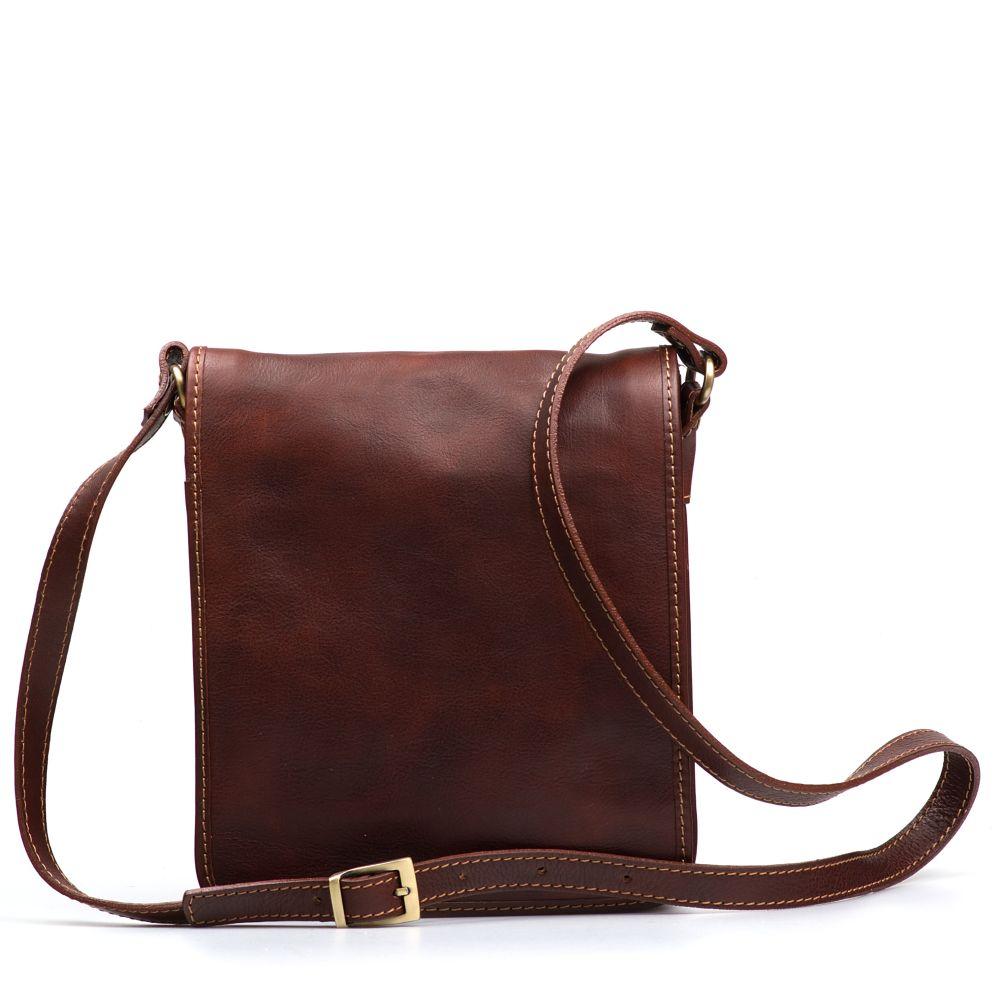 Pánské tašky podle materiálu