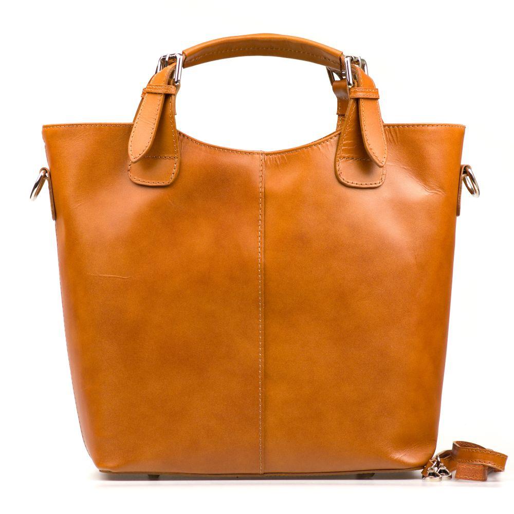 Dámské kabelky podle materiálu