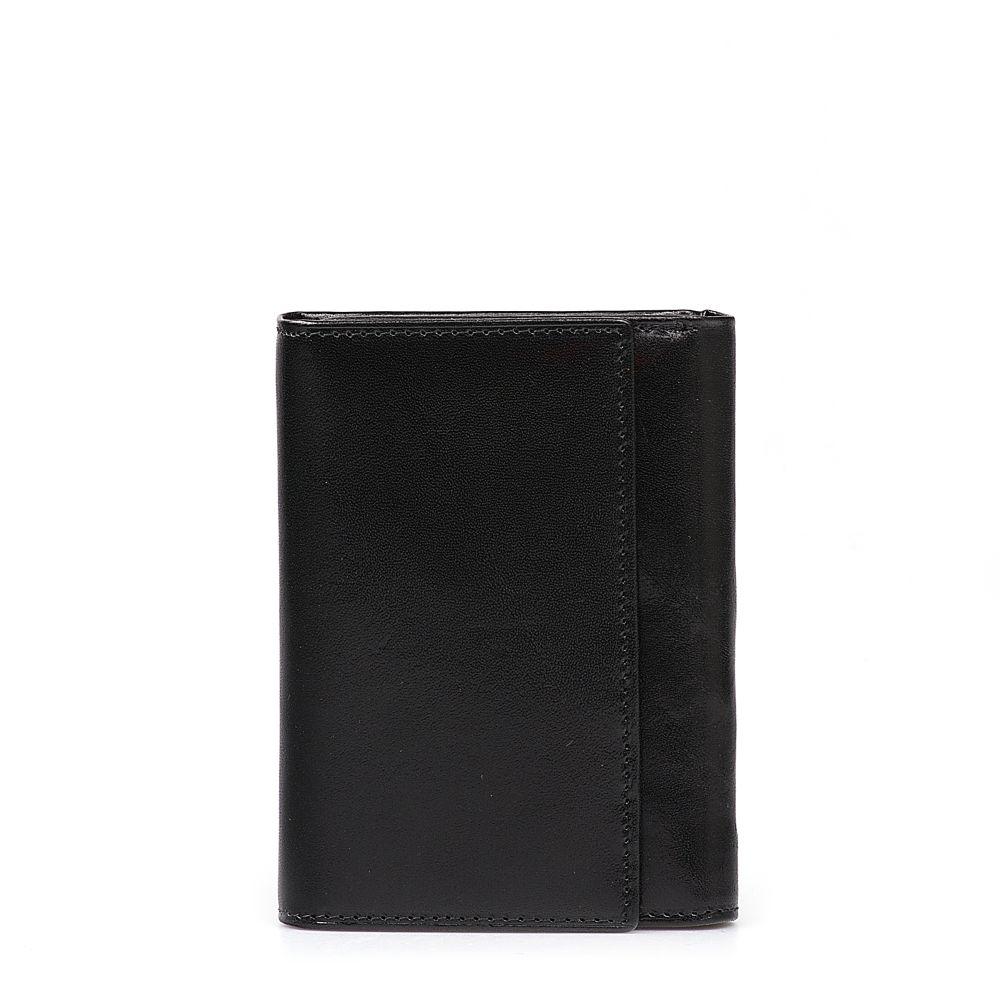 Černé peněženky