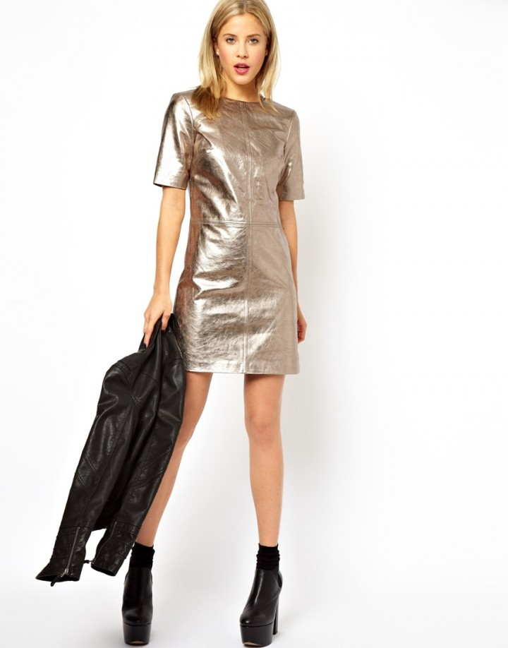 the-metallic-leather-dress-party-outfits-720x918