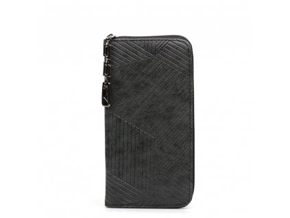 Dámská peněženka černá