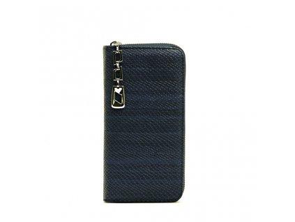 Dámská peněženka modrá