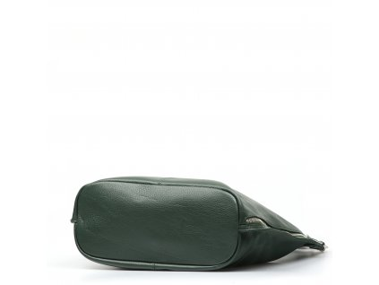 Dámská kabelka Elsa zelená
