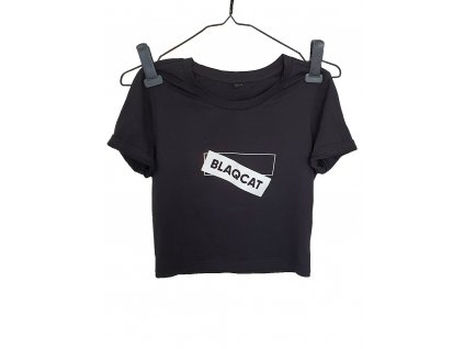čierne crop triko10