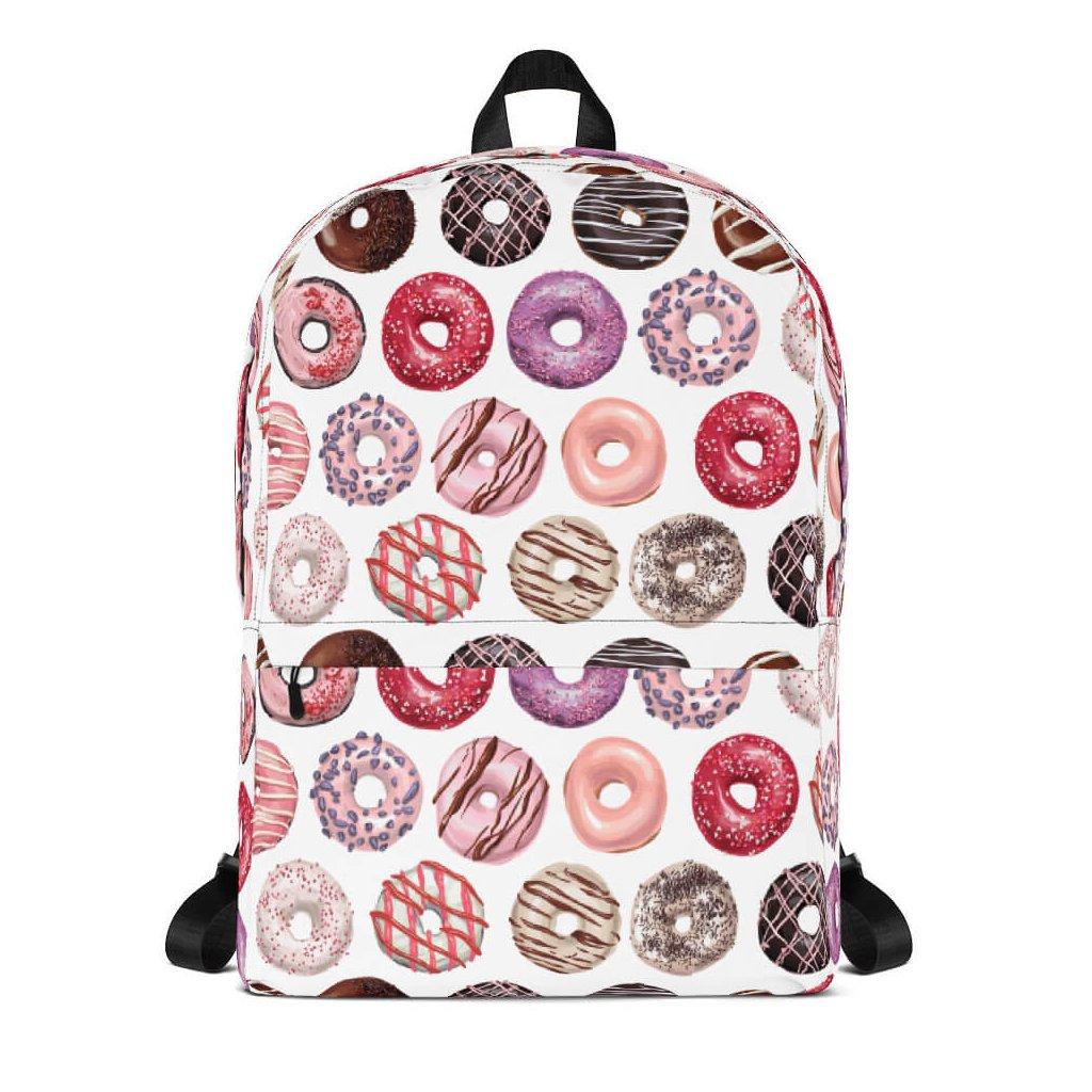 BLAVAS batoh Donuts 1
