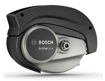 motor Bosch Active Line