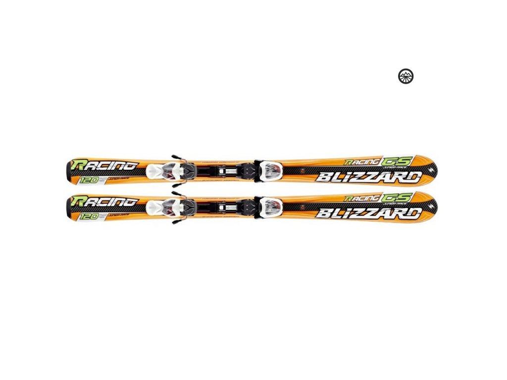 d5a1473df3e6 Lyže BLIZZARD IQ JUNIOR - BLITZ FLITZ ski and bike