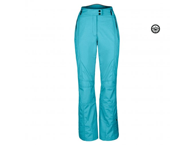 POIVRE BLANC Ski pants blue lagune vel. M