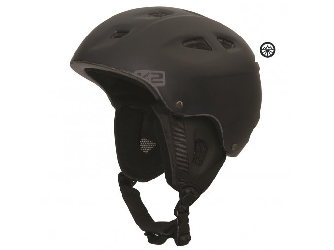 Helma K2 EDGE BLACK VEL.XL