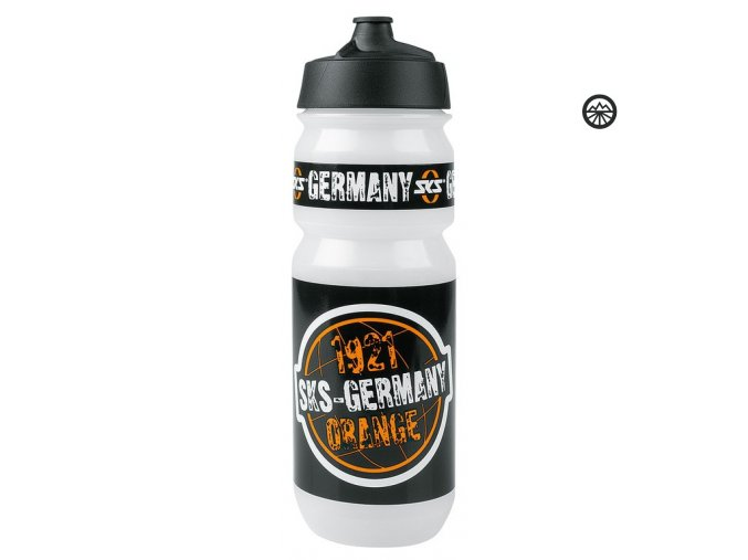 Láhev na pití SKS Twist umelá hmota 0,75l
