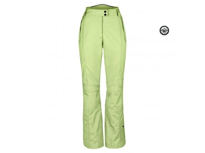 POIVRE BLANC Ski pants green flash XL