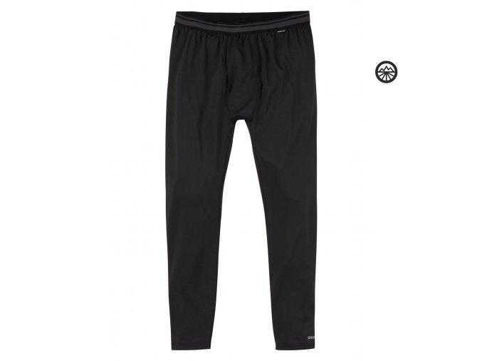 Funkční prádlo MB LTWT PT TRUE BLACK 2020