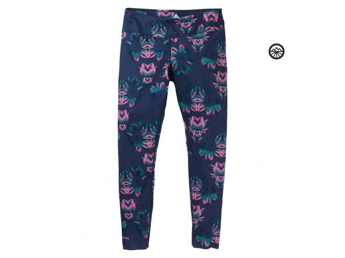Funkční prádlo WB MDWT PT DRESS BLUE STYLUS 2020
