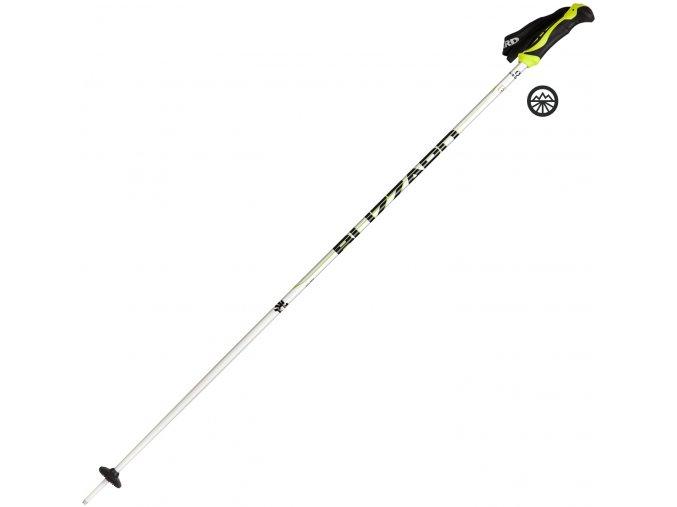 blizzard allmountain ski poles 3