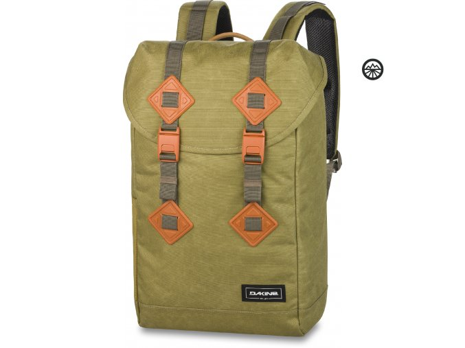 BATOH DAKINE TREK II 26L PINETREES 2019