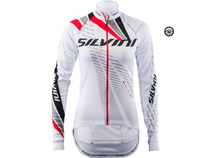 Dámský cyklistický dres Team WD1403