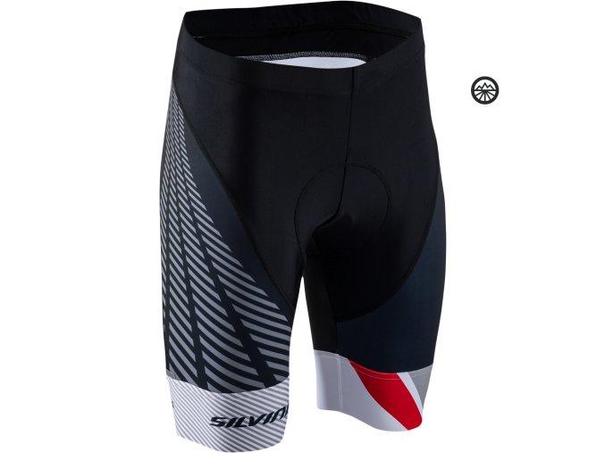 Dámské cyklistické kalhoty Team WP1409