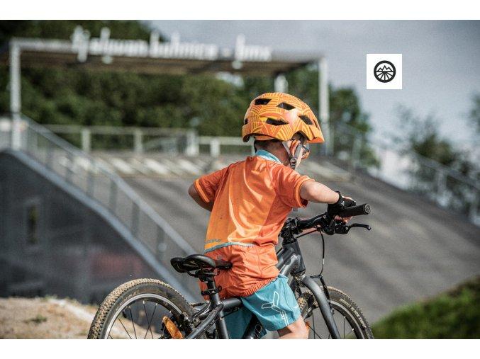 Dětský cyklistický dres Tanaro CD1433