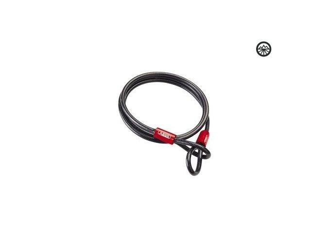 Cobra 10/200 černá (2m)