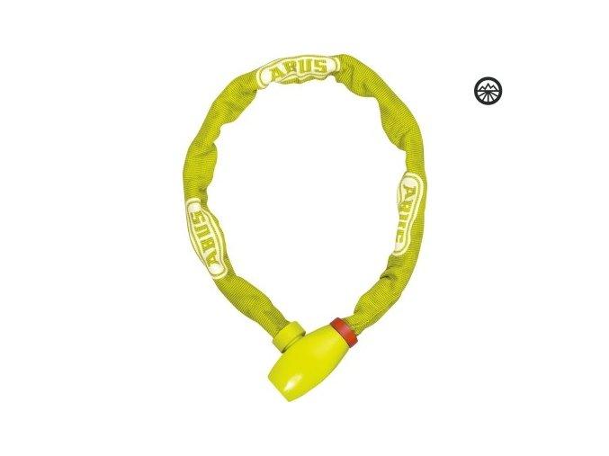 585/100 lime uGrip Chain