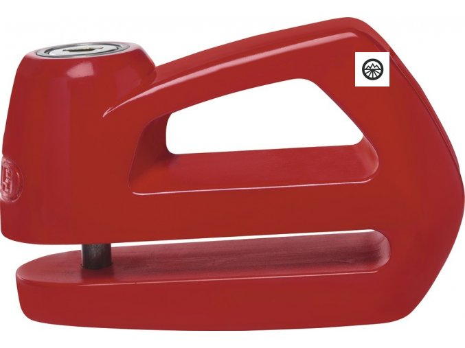 285 Element red