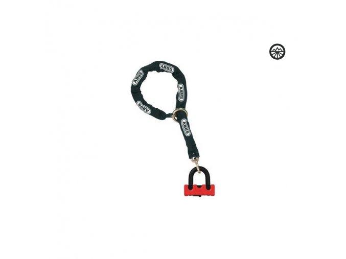 67/105HB50 red + 10KS120 black loop  GRANIT Power XS