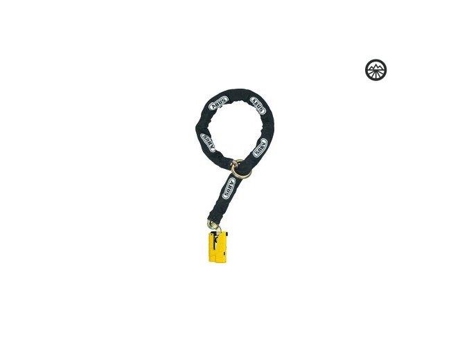 8077/12KS120 black loop GRANIT Detecto XPlus