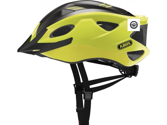 S-Cension race green