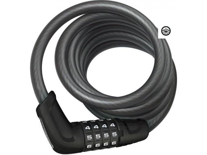 6512C/180/12 Black SCMU Tresor