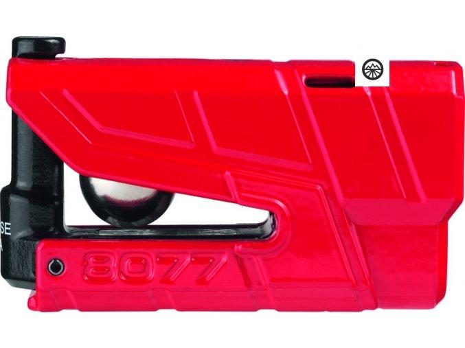 8077 Granit Detecto X-Plus Red