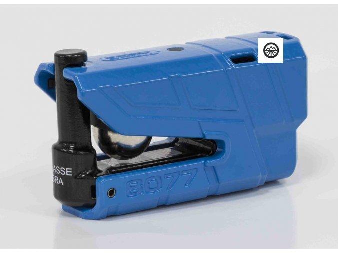 8077 Granit Detecto X-Plus Blue