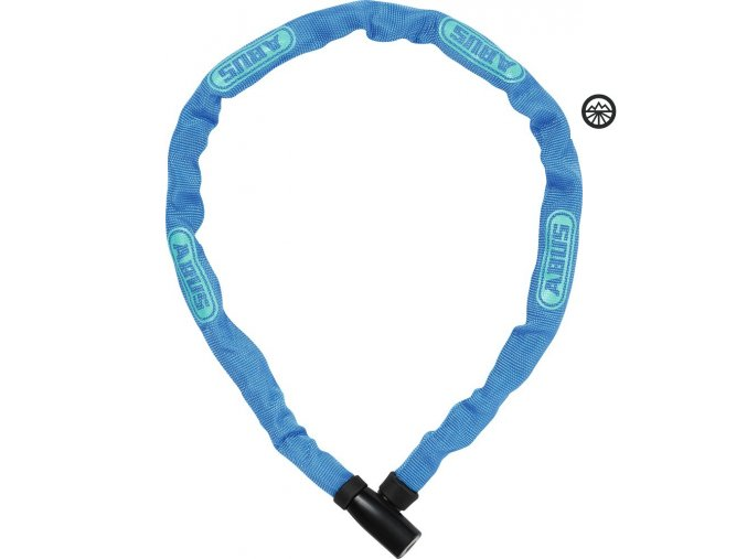 4804K/75 blue Steel-O-Chain