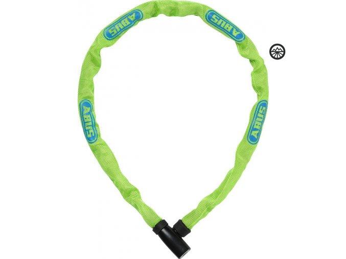 4804K/75 lime Steel-O-Chain