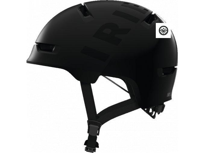 Scraper 3.0 ACE Iriedaily black
