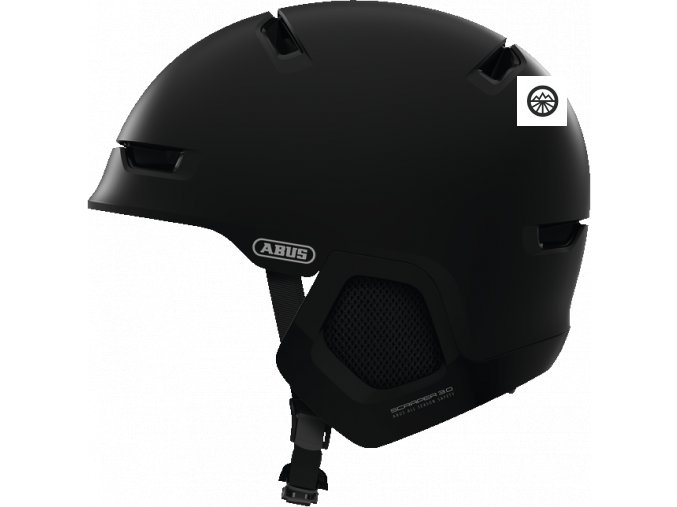 Scraper 3.0 ERA velvet black