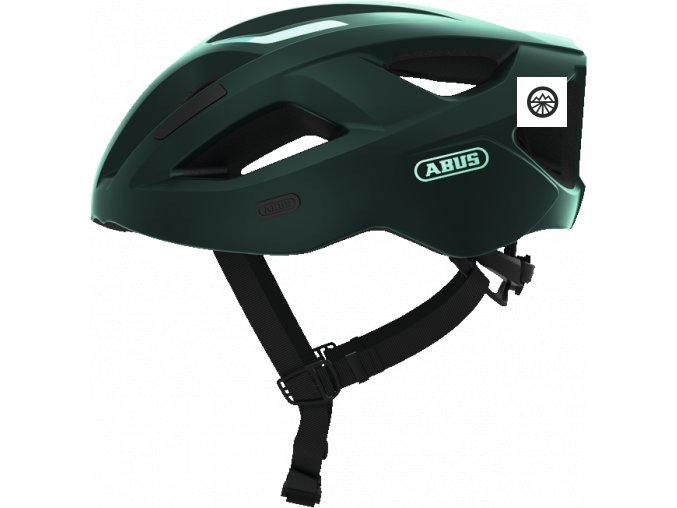 Aduro 2.1 smaragd green