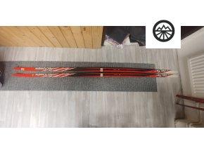 Lyže běžecké PELTONEN DELTA Cap 210 cm