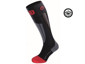 Ponožky HOTRONIC Heatsock XLP vel. M 39-41