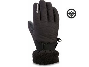 Rukavice DAKINE ALERO GLOVE BLACK 2021