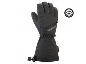 Rukavice DAKINE ALERO GLOVE BLACK M 2021