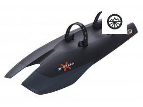 Dirtboard SKS X-Board pro dolni ram.trubku