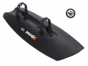 Blatník SKS Dirtboard 'Mud-X' Lehky Dirtboard s gu