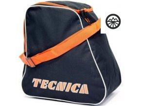 obal na boty TECNICA black/orange