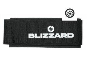 Ski fix BLIZZARD  2, black,width 4 cm